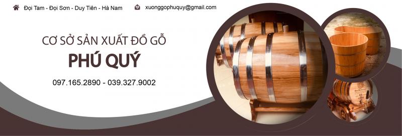 đơn vị cung cấp các sản phẩm đồ gỗ - Xưởng gỗ Phú Quý